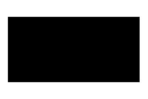 STS black logo